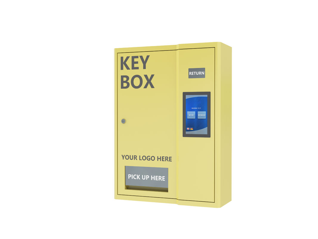 Winnsen Stoarage Control Luggage key  Lockers Cabinet With Pin Code System